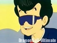 Tarō, dans la première série Dr. Slump
