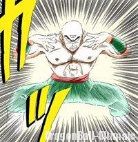 La premier Taiyōken de la série