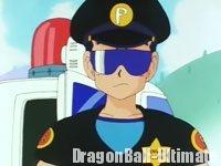 Tarō dans la série TV Dragon Ball
