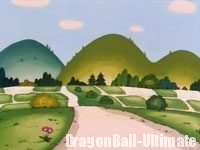 Le village Penguin dans la première série TV