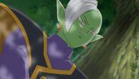 Zamasu fait part à Gowasu de ses doutes à propos des humains