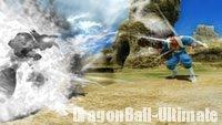 La salive pétrifiante dans Dragon Ball : Zenkai Battle Royale