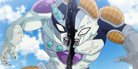 Dragon Ball Z - Fukkatsu no F