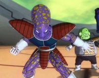Appule dans Dragon Ball : Xenoverse