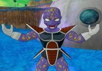 Appule dans Dragon Ball Z : Budokai Tenkaichi 2