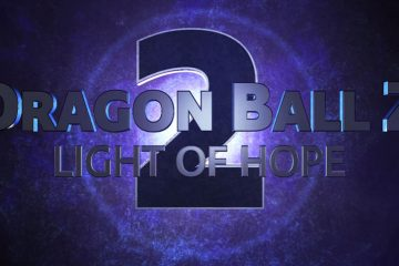 Dragon Ball Z Light of Hope 2