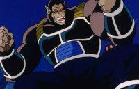 Toteppo, transformé en singe géant