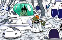 Vegeta, sur la planète Freeza N°79