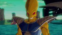 Ōren dans Dragon Ball : Xenoverse