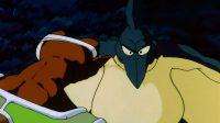 Le Ptéranodon du 5ème film DBZ