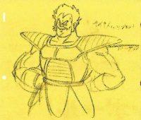 Pumpkin sur les ébauches de Nakatsuru