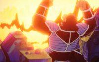 Tōma sème le chaos sur la planète Kanassa
