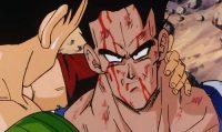 Tōma demande à Bardock d'éliminer Freeza