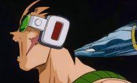Tōro transmet son don à Bardock