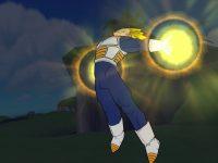 Le Final Flash dans Budokai 3