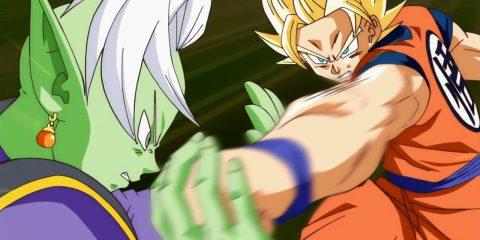 Dragon Ball Super épisode 053