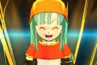 Brapan dans Dragon Ball Fusions