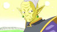 Gowasu, le vieux Kaiōshin de l'Univers 10