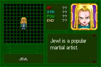 Jewel dans DBZ : Buu's Fury