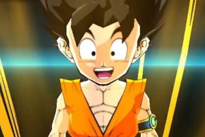 Kūhan dans Dragon Ball Fusions