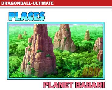 Planète Babari