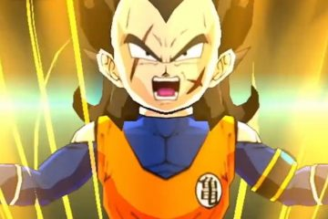 Yamūta dans Dragon Ball Fusions