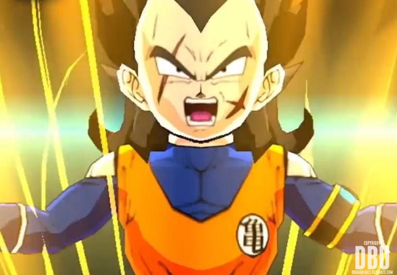 Yamūta dans Dragon Ball Fusions