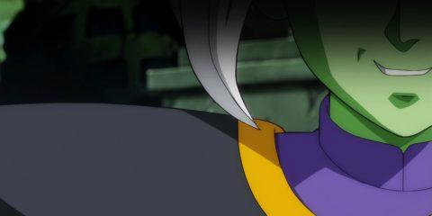 Dragon Ball Super Episode 057