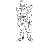 Character Design de Brocco