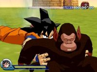 Bubbles dans Dragon Ball Z : Infinite World