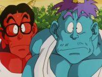 Gozu et Mezu retrouvent Son Gokū
