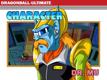 dr-mu