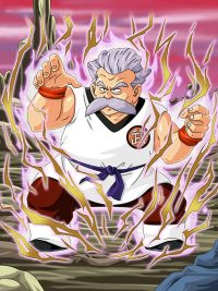 Mutaito dans DBZ : Dokkan Battle