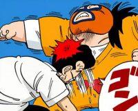 Shen remporte son combat contre Yajirobé