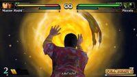 Le Mafūba dans le jeu vidéo DB Evolution