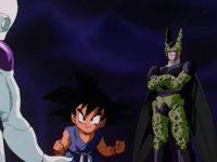 Freeza et Cell reviennent indéfiniment lorsqu'ils sont vaincus en Enfer