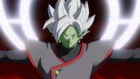 Le pouvoir absolu de Zamasu fusionné