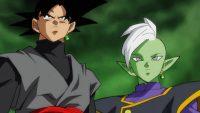 Black Gokū et Zamasu sont encore en vie