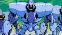 Une armée de robots soldats très puissants