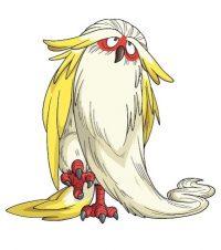 Character Design de Tokitoki