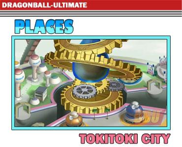 tokitoki-city