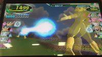 Le Black Kamehameha dans le jeu d'arcade Dragon Ball Heroes