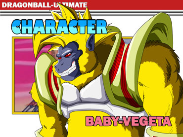 character-vegeta-baby-great-ape-oozaru