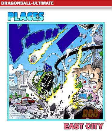 east-city-manga-version
