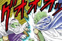 La réunification de Piccolo et Dieu
