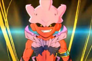 Janemboo, dans Dragon Ball Fusions