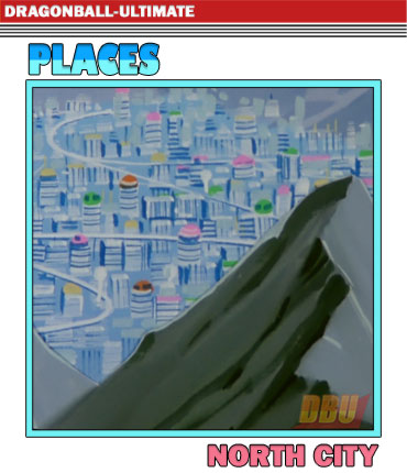 north-city-anime-version