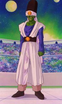 Paikūhan dans la série animée