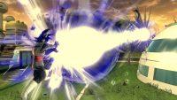 L'attaque spéciale de Gokū Black dans Dragon Ball : Xenoverse 2
