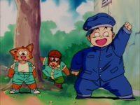 Hatchi, Jinku et Yordon